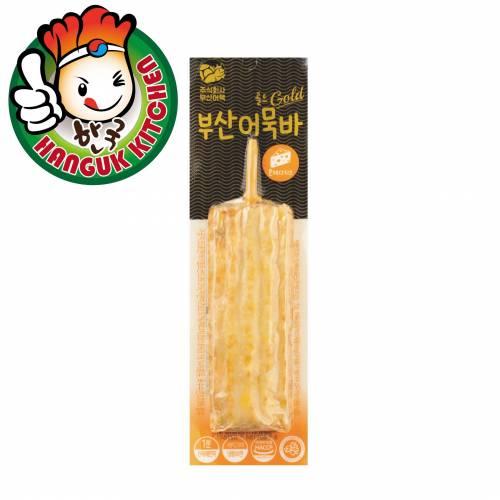 Busan Eomuk Fish Cake Bar in Assorted Flavors 70g