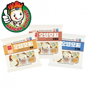 Busan Eomuk Mochi in Assorted Flavors 140g