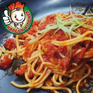 DIY Spaghetti with Tomato (Noodle Pack) Set 400g