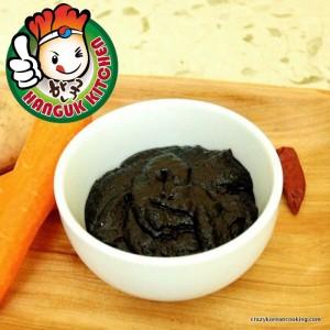 Traditional ChunJang Korean Black Bean Paste 700g