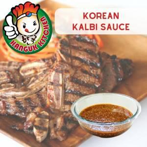 Korean Kalbi Marinate Sauce 700g