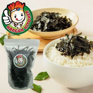 Imported Korean Shredded Seaweed (Laver) Flakes Jaban 55g