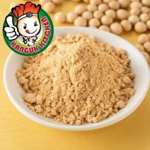 Traditional Kong Garu Bean Powder 500g
