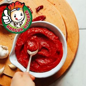 Traditional Gochujang Sauce (Chilli Paste) 700g
